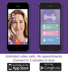 Pacify App